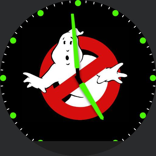 Ghostbusters For Moto