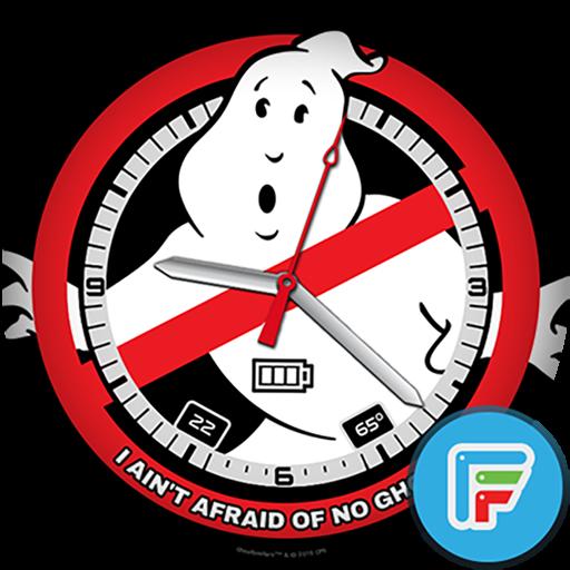 Ghostbusters Watch Face Latest Version Apk
