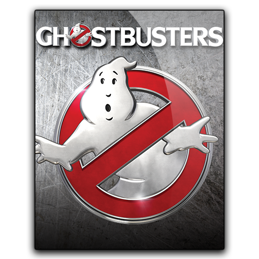 Icon Ghostbusters