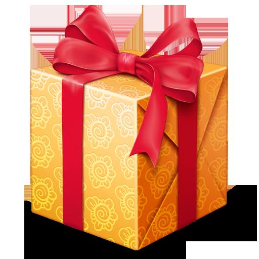 Box Icon Gifts Iconset Icondrawer