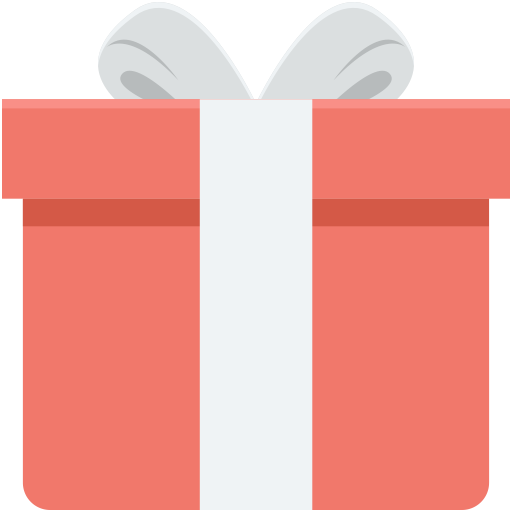 Giftbox Icon, Giftbox, Love Icon With Png And Vector Format