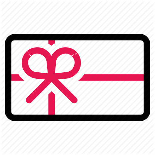 Card, Ecommerce, Gift, Shopping, Voucher Icon