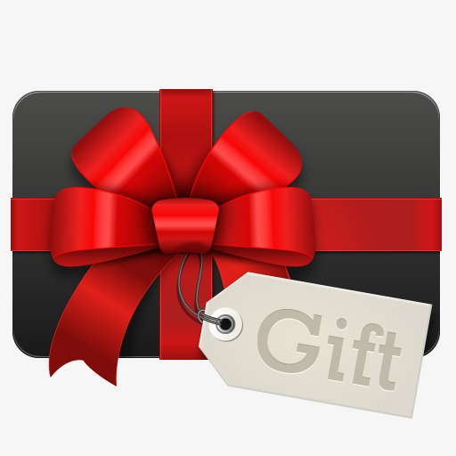 Gift,card, Three Dimensional, Icon, Label Png