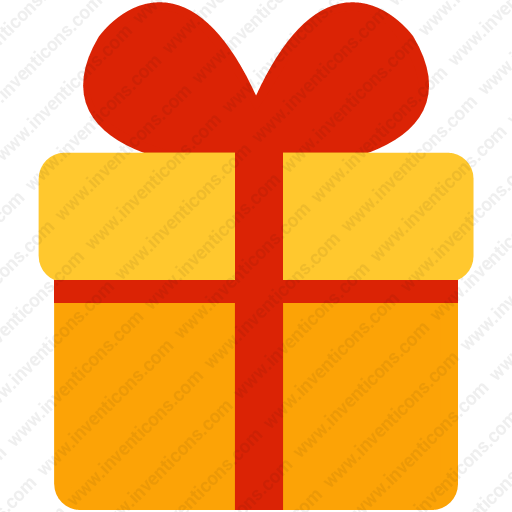 Download Birthday,wrapped Gift,present,decoration,decoration Icon