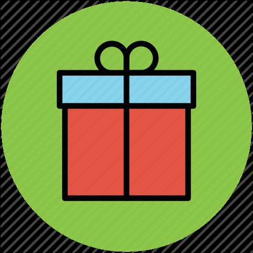 Christmas Gift, Gift, Gift Box, Present, Present Box, Wrapped Gift