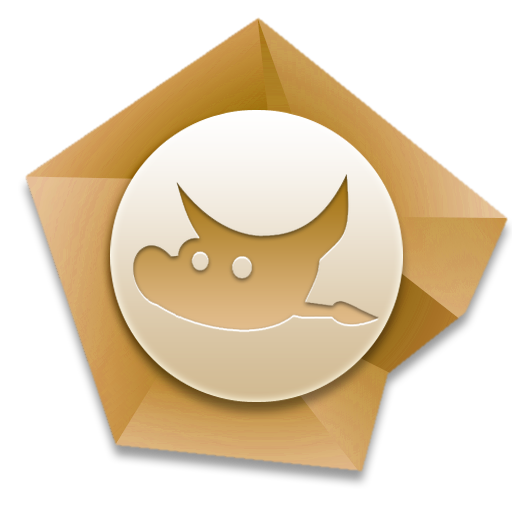 Gimp Smooth Icon
