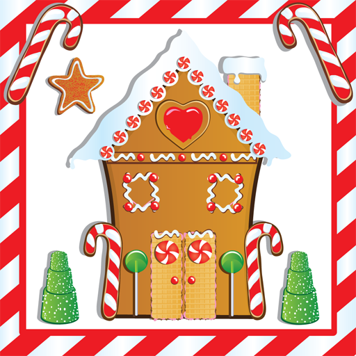 Gingerbread House Maker Appstore For Android