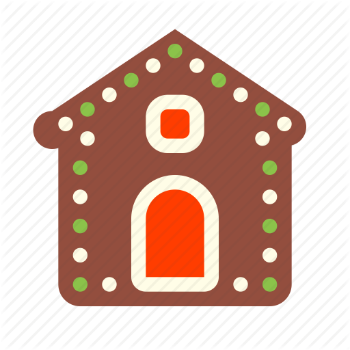 Apartment, Architecture, Building, Gingerbread, House Icon