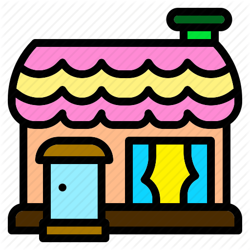 Christmas, Cookie, Gingerbread, Home, House Icon