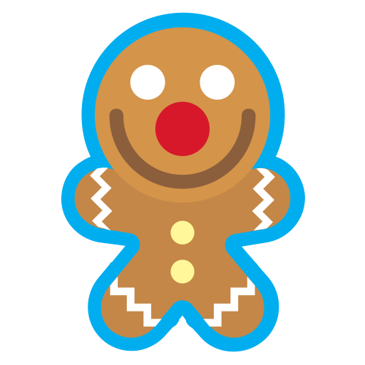 Gingerbread Icons, Download Free Png And Vector Icons
