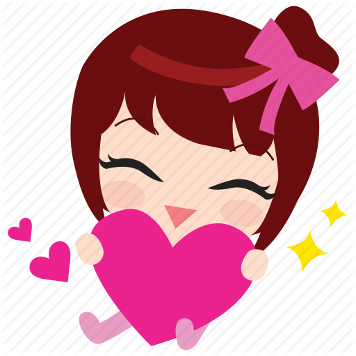 Girl Icon Png Images In Collection