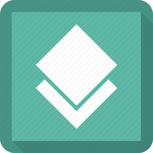 Gis, Layer, Layers Icon