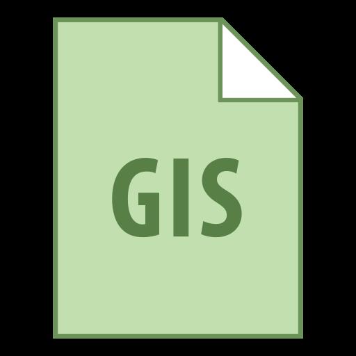 Icono Gis