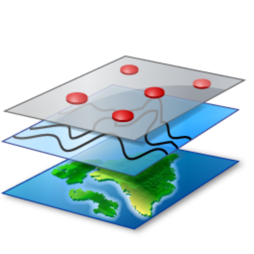 Layers Icon Free Of Gisgpsmap Icons