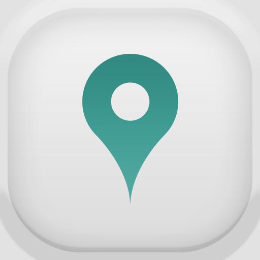 Maps Gps Icon