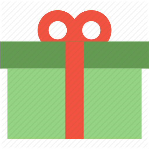 Award, Birthday, Gift, Giveaway, Mysterious, Present, Tools Icon