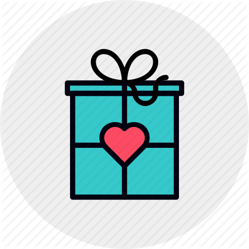 Benefit, Bonus, Box, Charity, Desirability, Gift, Giveaway Icon