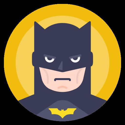 Avatar, Batman, Comics, Hero Icon Free Of Xmas Giveaway