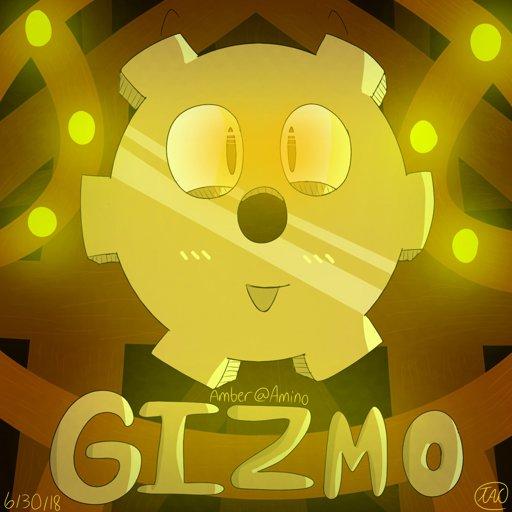 Gizmo Wiki Crankgameplays Amino Amino