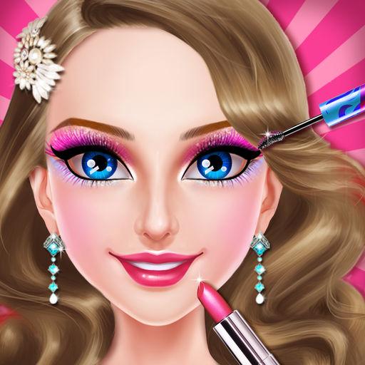 Glam Girls Makeover