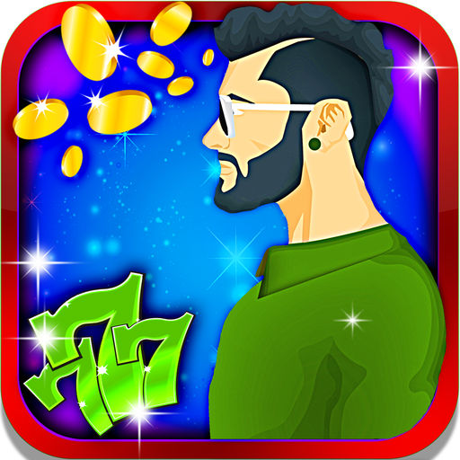 Best Trendy Slots Spin The Lucky Glamorous Wheel And Win Special