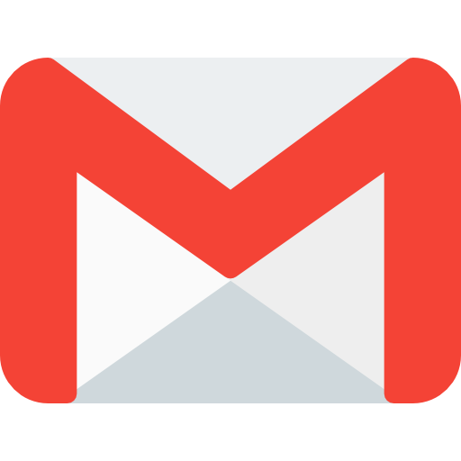 Gmail Free Vector Icons Designed