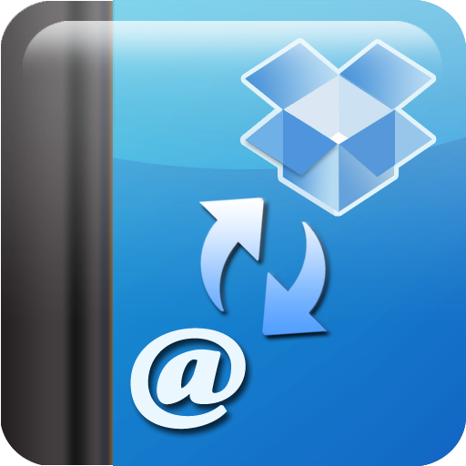Contacts Backup Over Dropbox Issue