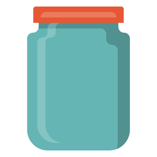 Glass Jar Icon