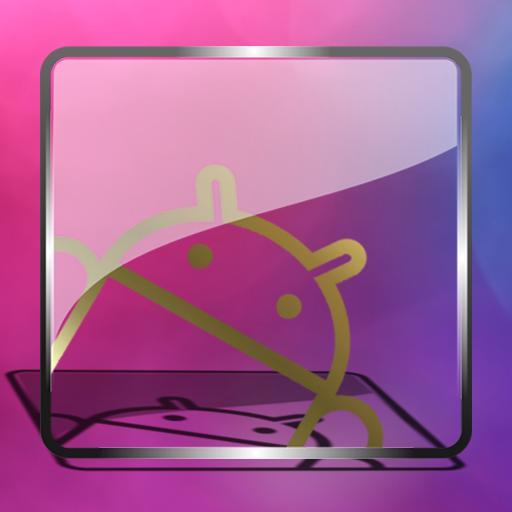 Download Glass Nova Theme Icon Pack