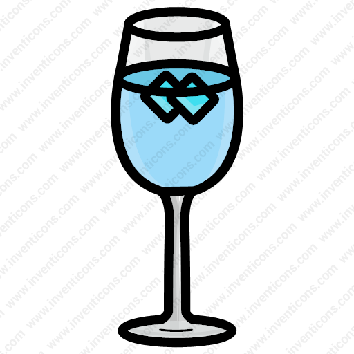 Download Water Glass,beverage,drink,fitness,glass,water Icon