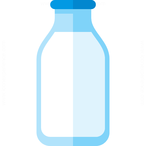 Iconexperience G Collection Milk Icon
