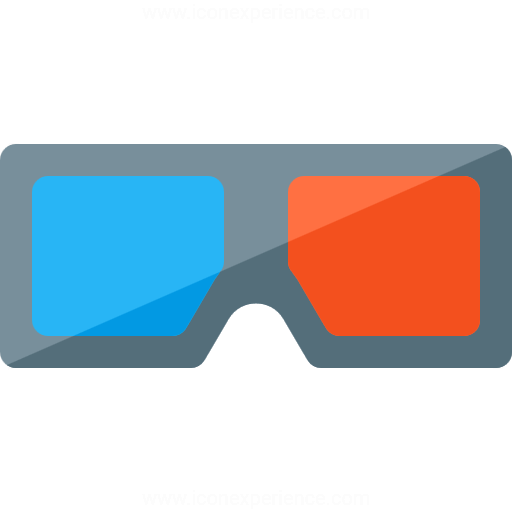 Iconexperience G Collection Glasses Icon