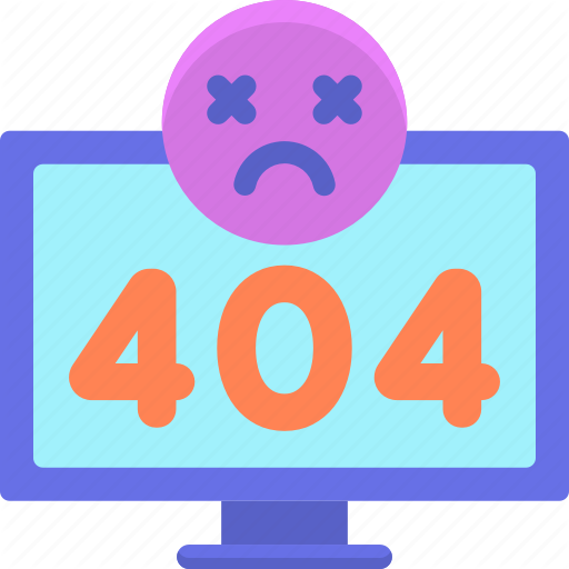 Bug, Error, Error Glitch Icon