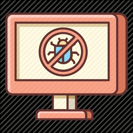 Bug, Bug Fix, Debug, Error, Fixing, Glitch Icon