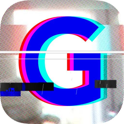 Glitch Art Video Effects Edit