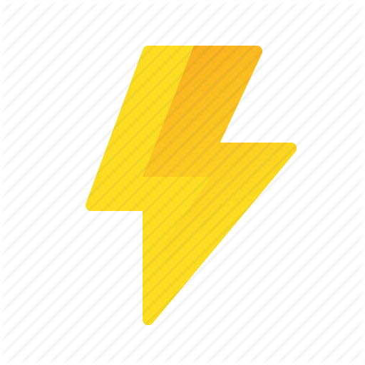 Cloud, Electricity, Element, Flash, Glitter, Lighting, Weather Icon