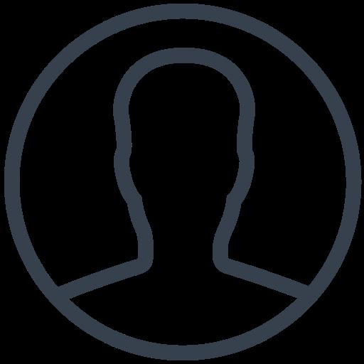 Avatar, Client, Person, Photo, Picture, Profile, User Icon