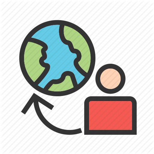Global, Image, Picture, Profile, Social, User, Web Icon