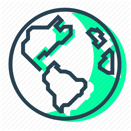 Ball, Eco, Ecology, Global Warming, Green World, World Icon