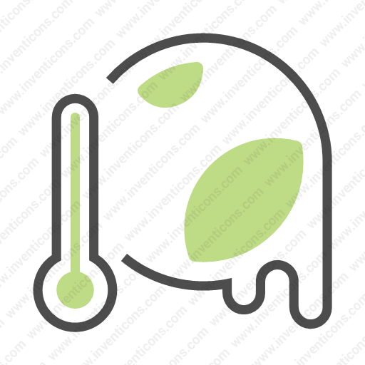 Download Global Warming Icon Inventicons