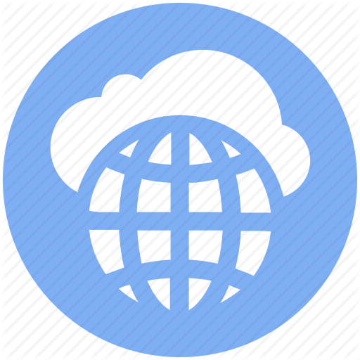 Cloud Globe, Cloud Wireframe Globe, Cloud World, Globe