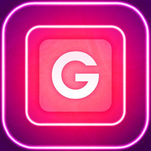 Glow Icon Skins Maker Pro