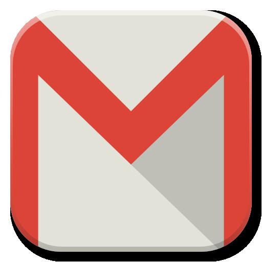 Apps Gmail Icon Flatwoken Iconset Alecive