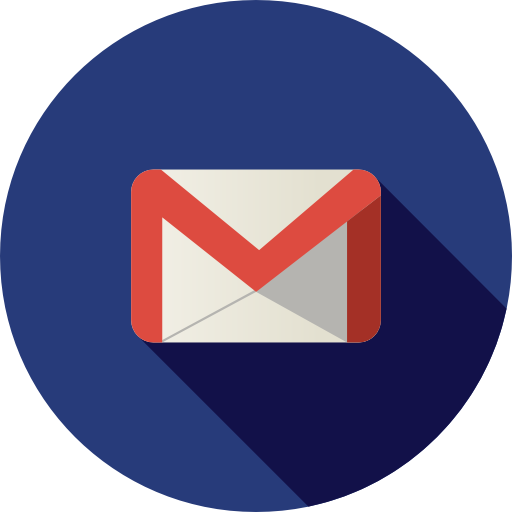 Communications, Brands And Logotypes, Logo, Gmail, Mailing