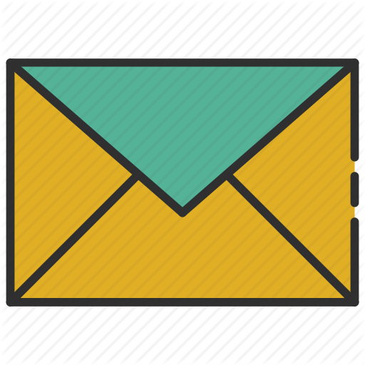 Email, Envelope, Gmail, Inbox, Mail, Message Icon