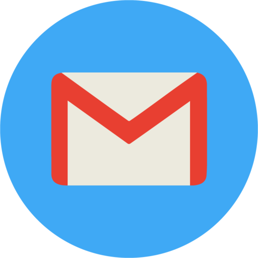 Gmail Logo Png Images