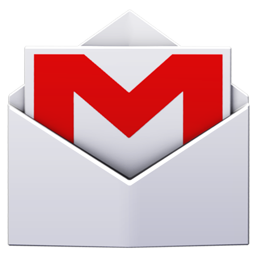 Gmail Icon Free Of Google Play Icons