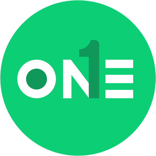 Download Onelook Circle Icon Pack