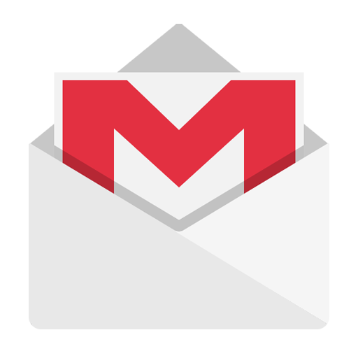 Gmail Icon Android Kitkat Png Image