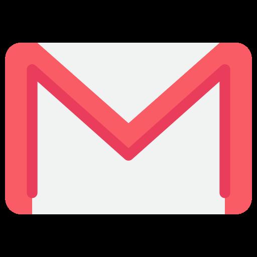 Gmail, Logo, Media, Social Icon Free Of Social Media
